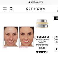 National Print: Sephora, IT Cosmetics