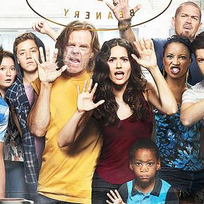 Shameless Season 8 Premiere