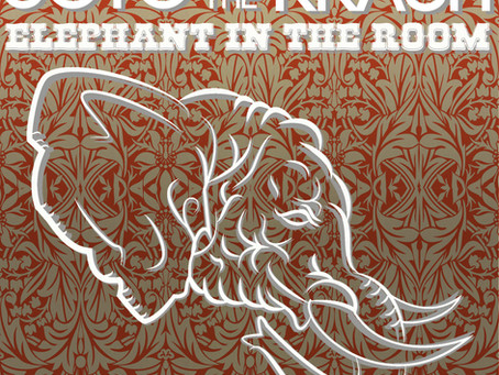 ELEPHANT IN THE ROOM x SOTO AND THE KRASH
