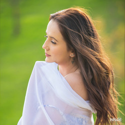 Klara Nazzal InRage