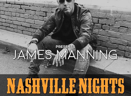 James Manning Live at The Viper Room