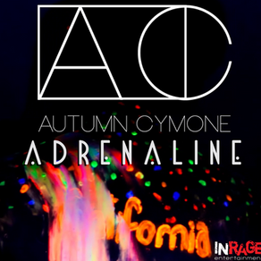 """""""Adrenaline"""" (2017)"""