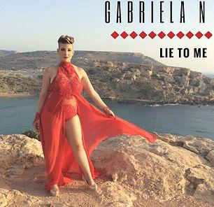 GABRIELA N - LIE TO ME.jpg