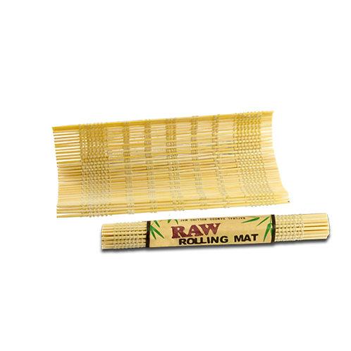 RAW Bamboo Rolling Mat