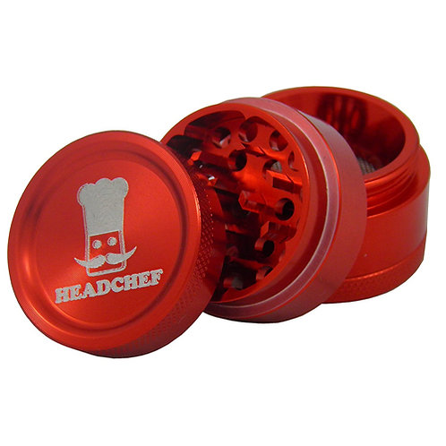 30 mm Head Chef Herb Grinder