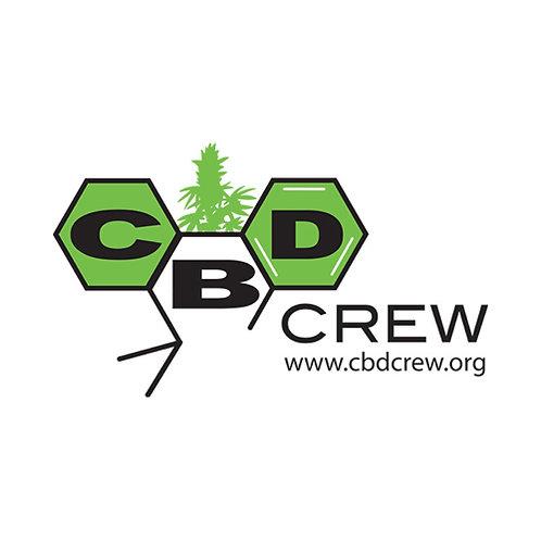 CBD Crew-CDB Medi Haze