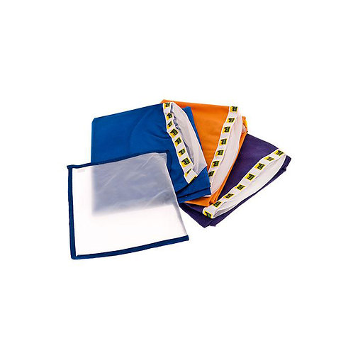Pure Factory Extraction Bags-3 Bag Set