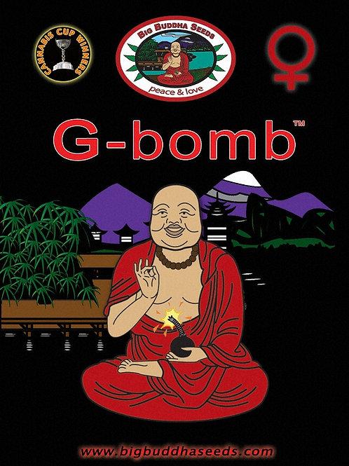Big Buddha-G-Bomb Feminized