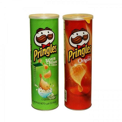 Pringles Safe Store