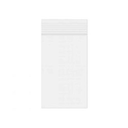 4 cm x 6.5 cm Clear Bags (1 Bag of 100 units)