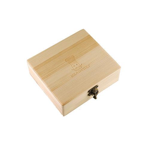 Headchef Smokers Box (Pine)