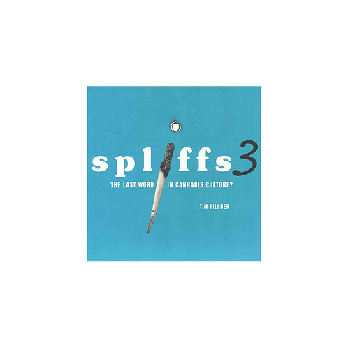 Spliffs 3 by Tim Pilcher