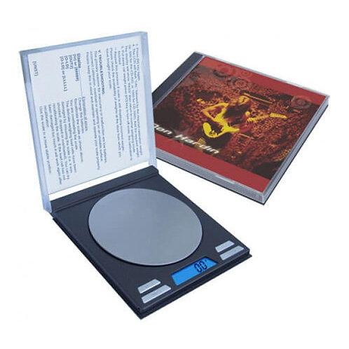 On Balance CD Scale 500g