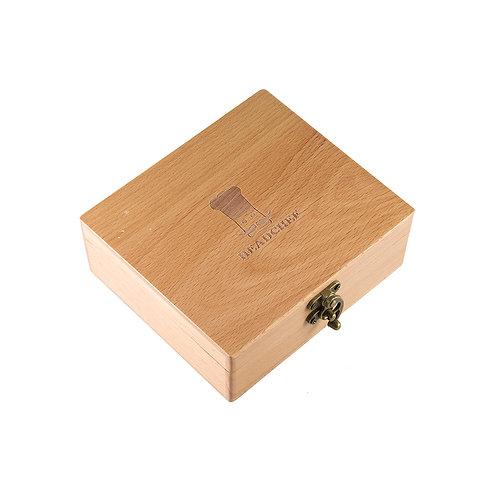 Headchef Smokers Box (Beech)