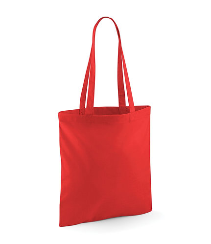 Premium Tote Bags (W201)