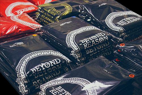 Fold & Bag Garments