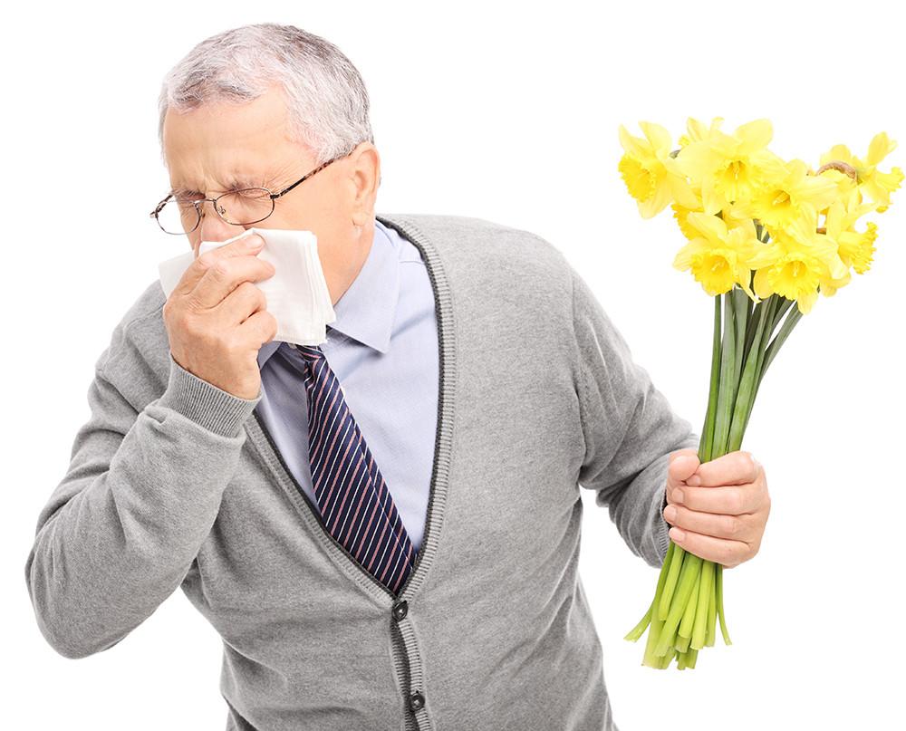 Sick of Hay Fever?