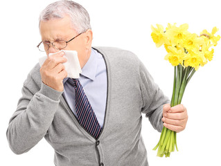 Sick of Hay Fever?