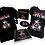 Thumbnail: BUNDLE LIVE XXX D : DIGIPACK + 2 SHIRTS + PATCH + FLYER + PICK