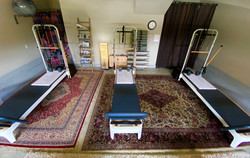 ReformUPilates studio