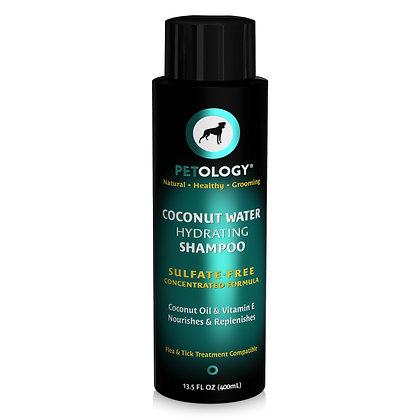 Petology's® Coconut Water Hydrating Shampoo 13.5oz