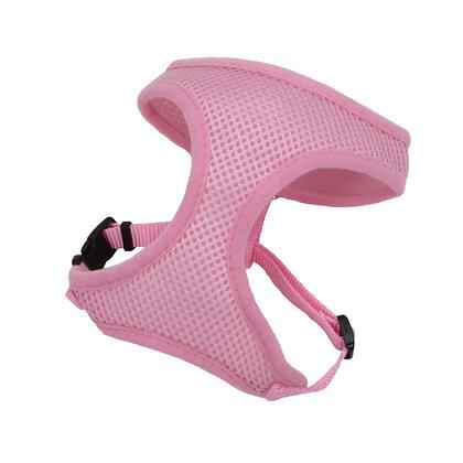 Comfort Soft Adjustable Dog Harness