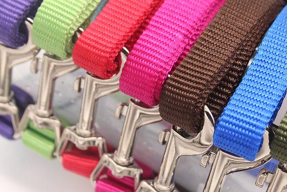 Casual Canine Nylon Collar & Leash Sets