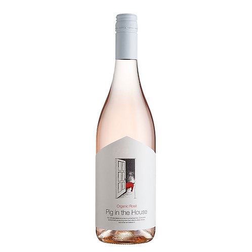 Pig in the House Rosé 2020