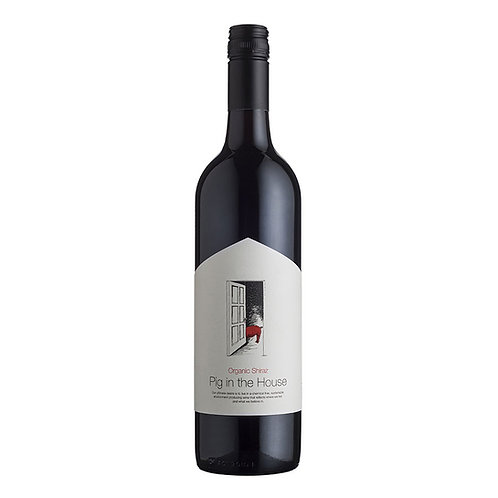 Pig in the House Shiraz 2020