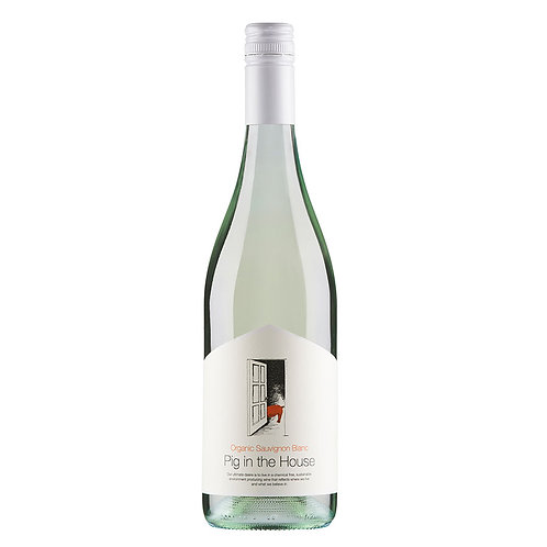 Pig in the House Sauvignon Blanc 2021