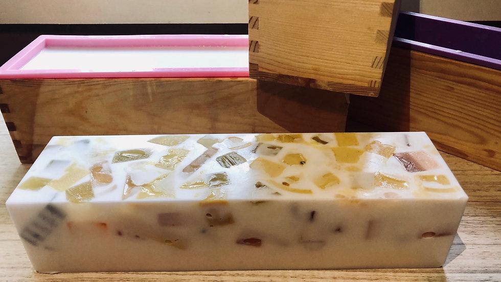 Half Loaf of soap! Pick your favorite bar!!