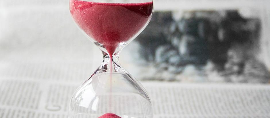 Vu sur les médias sociaux: Comment résister à la pression du temps