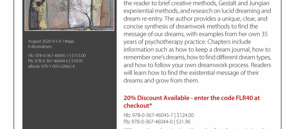 Dreams, Art therapy and Healing, Beyond the Looking Glass
