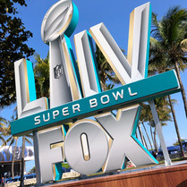 Super Bowl Miami
