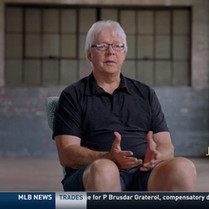 CBS Sports Documentary