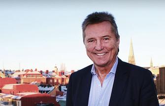 Ulf Lindberg, CEO Enhancer