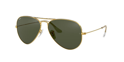 Ray Ban 3025 L0205 Aviator 58 Sunglasses