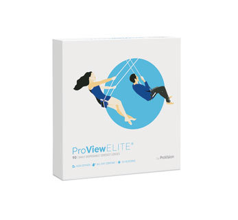 Proview Elite Astigmatism 1-Day (90 Pack)