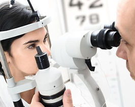 Eye disease detection, eye disease monitoring, ocular assessment