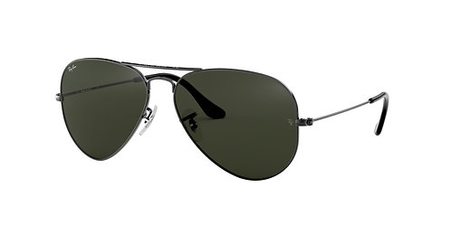 Ray Ban 3025 L2823 Aviator 58 Sunglasses