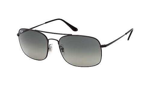 Ray-Ban RB3611 006/71 Sunglasses