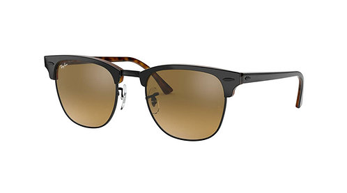 Ray-Ban RB3016 12773K Clubmaster 51 Sunglasses