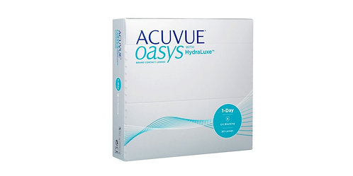 Acuvue Oasys 1Day (90 Pack)
