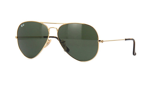 Ray Ban 3025 181 Aviator 62 Sunglasses