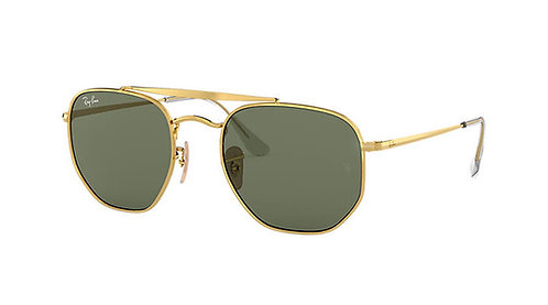 Ray-Ban The Marshal 3648 001 Sunglasses