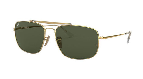 Ray-Ban The Colonel RB3560 001 Sunglasses