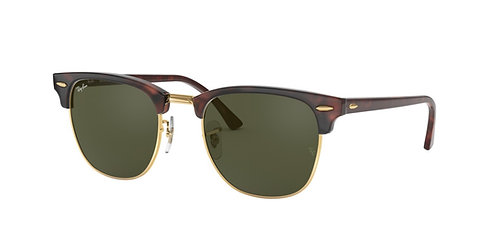 Ray-Ban RB3016 W0366 Clubmaster 51 Sunglasses