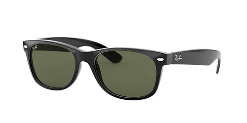 Ray-Ban RB2132 New Wayfarer 52 58 Sunglasses