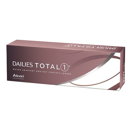 Dailies Total1 (30 Pack)