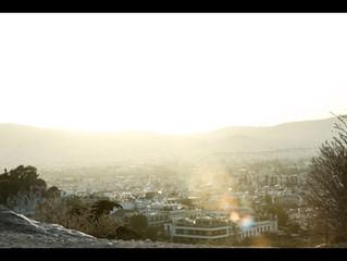 #2 - Athens, Asylum, Amen